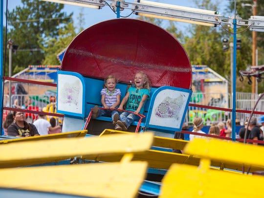 A new carnival vendor will offer 2018 fairgoers a new array of rides and attractions.
