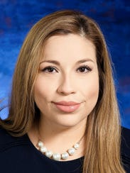 Veronica Watts, new training administrator at WestStar