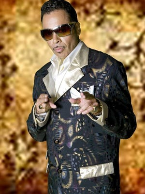 Morris Day & The Time will perform during the Old School Throwback Tour on July 14 at the Don Haskins Center.