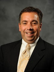 Sean Henry will assume the CEO role with the Nashville Predators on Dec. 1.