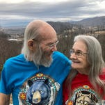 Boyle column: Candler couple's love of 'possums, other critters,' leads to Hall of Fame
