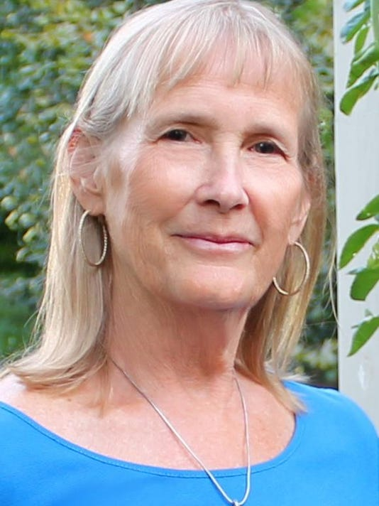 Sylvia Fox