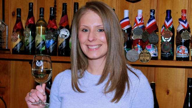 Stephanie Jarvis has joined Hazlitt 1852 Vineyards as marketing manager.