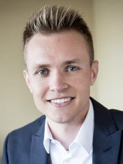 Truepoint Wealth Counsel, LLC hired Blake Price as a client service associate.
