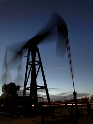 Global oil demand is forecast to slow to 1.2 million barrels a day in 2016.