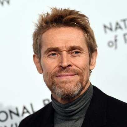 Appleton native Willem Dafoe picks up Oscar nomination