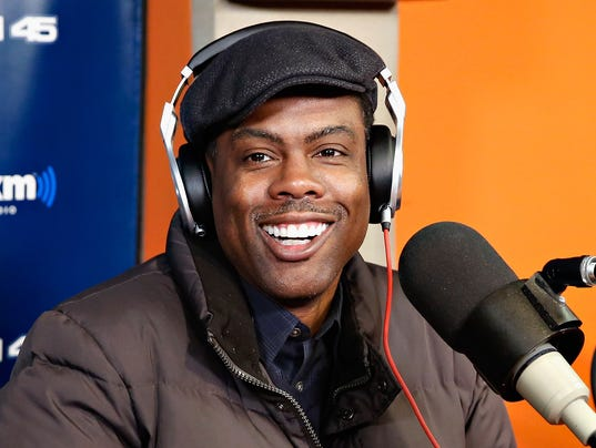 "SiriusXM's ""Town Hall"" With Chris Rock Hosted By Cedric The Entertainer On SiriusXM's Raw Dog Comedy Hits Channel"