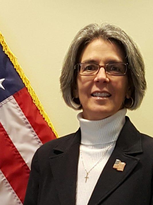 Jeannie Zurmehly
