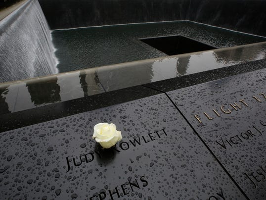 Sept 11 Remains 2