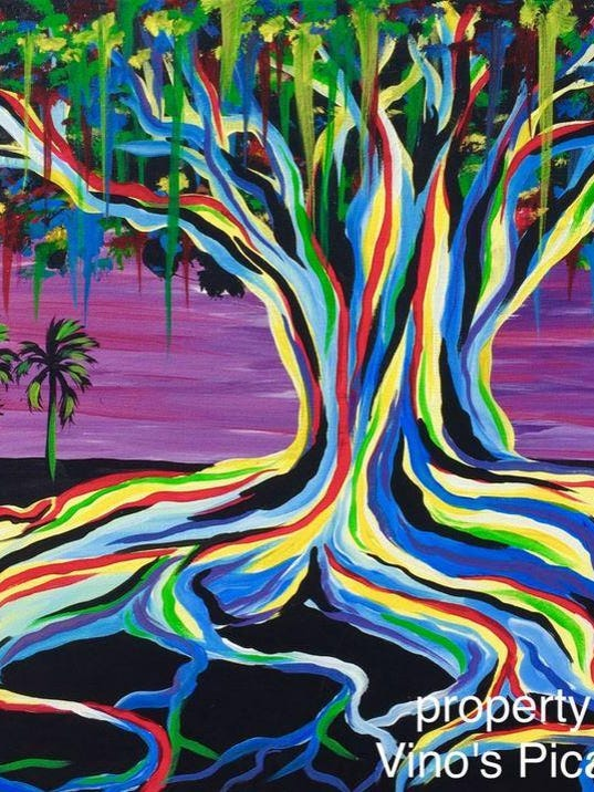 Art events in Fort Myers, Naples