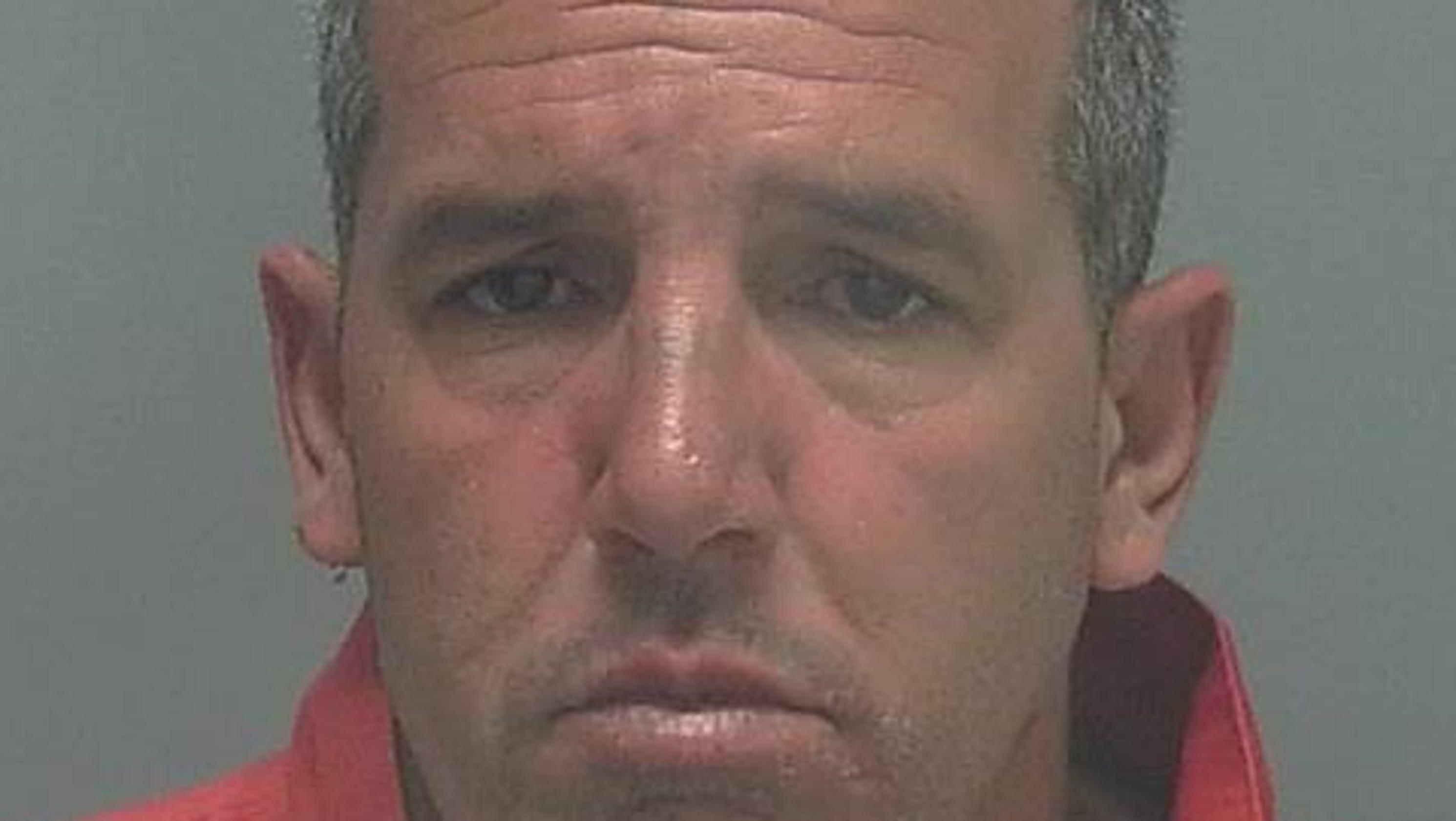 Lee county arrests 3 1 - Carlos domenech ...