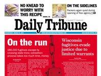 Daily Tribune (Wi.) (March 12, 2014)