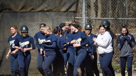 Top-seeded Ramsey will have to defeat Mahwah to advance to the Bergen County semifinals.