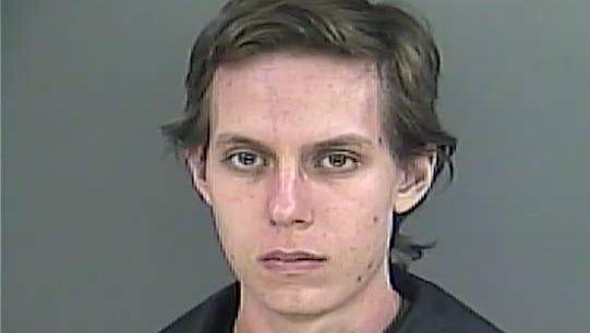 John Asher Farrell Villarreal, 22.