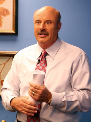 """Dr. Phil will tackle the Steven Avery case on Thursday's """"Dr. Phil."""""""