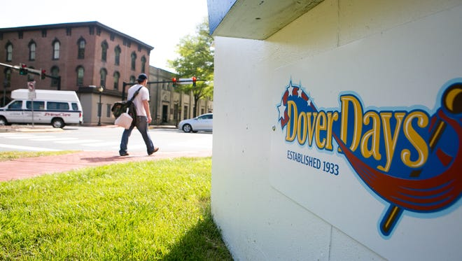 The annual Dover Days Festival in downtown Dover will have something new this year as the Friends of Old Dover will introduce a pop-up museum in the rotunda of city hall to show the rich history of the city.