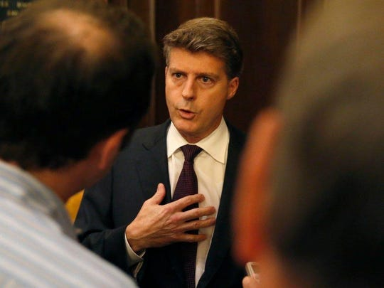 Hal Steinbrenner, the principal owner, managing general partner and co-chairman of the New York Yankees is a Culver grad. So was his father, George.