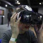 Total immersion in Oculus Rift
