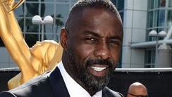 Idris Elba has never been officially tied to the James