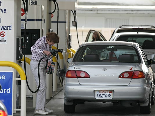 ask usa today gas mileage