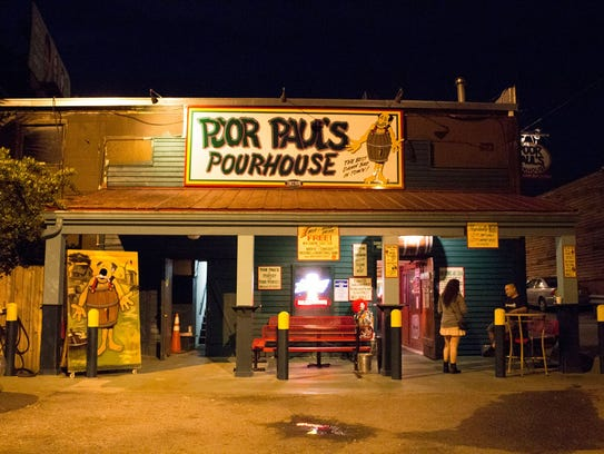 Poor Paul's Pourhouse