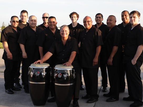 Orquesta Classica Latin Band