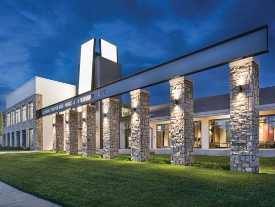 Jackson Center for Music and Worship Arts at Trevecca