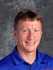 Shawn Garnett is a coach for Conner High School