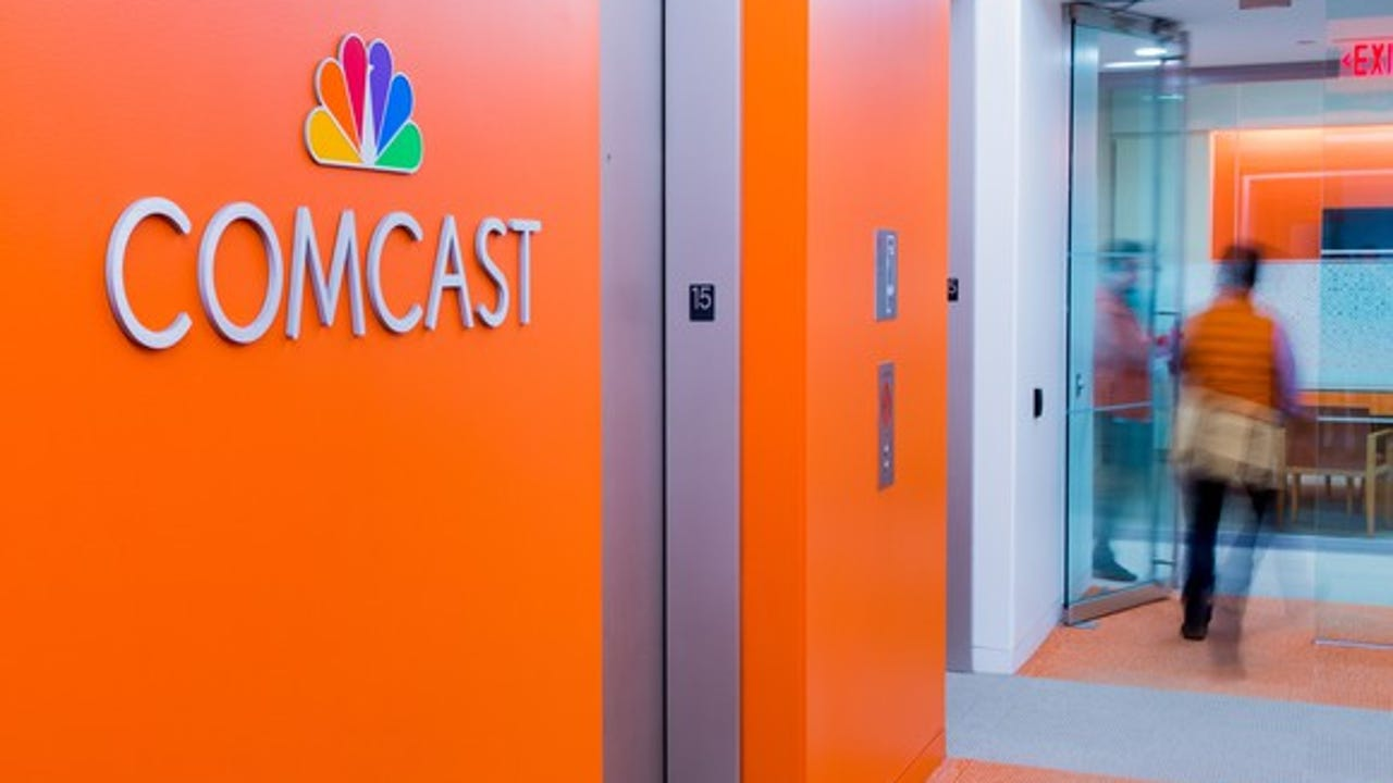 Cable companies might be about to strike deal to offer wireless service