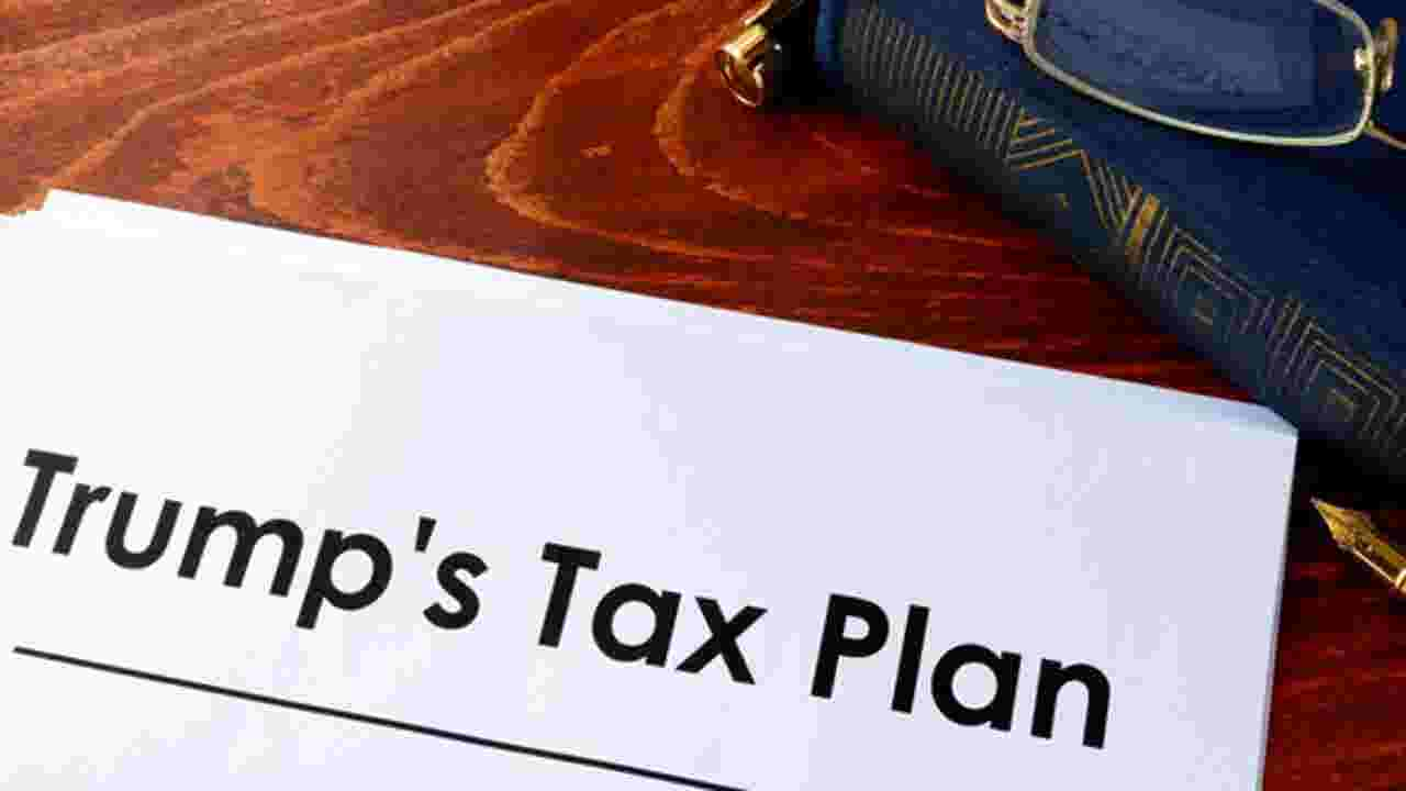 Poll: Most Americans support GOP tax Llaw