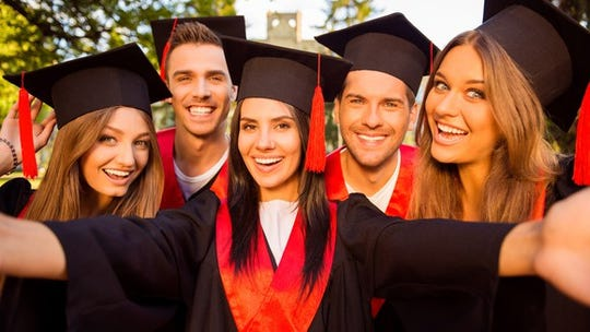 Money tips for college grads who are about to get their first paychecks