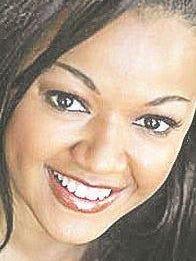 Raquel Eatmon, News Journal columnist.