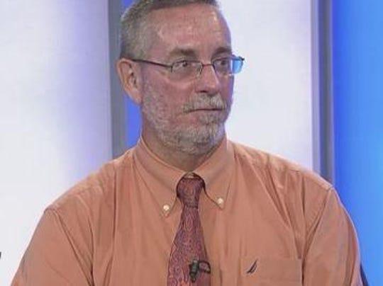 Michael Farrar