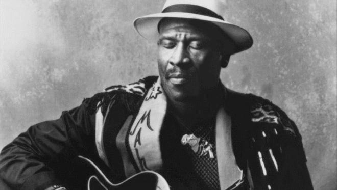Taj Mahal will be one of the headliners at the 21st annual Blues & Bikes Festival in Silver City, which begins May 27.