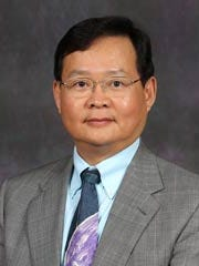 C. Edward Chang, Ph.D., a professor of finance at Missouri State University