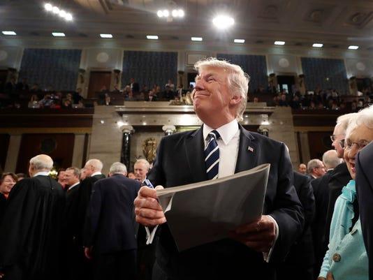 AP TRUMP SPEECH A USA DC