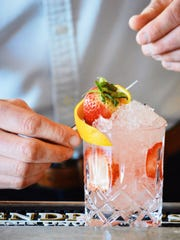 Fat Ox will serve The Count Negroni for Negroni Week.