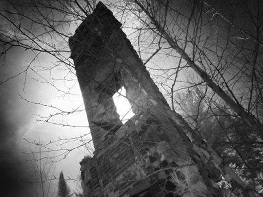A look into Wisconsin's most haunted places on Thursday