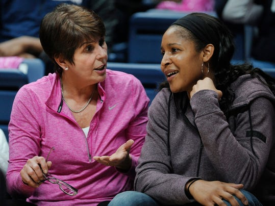 Auriemma: Recruiting like-minded players the key to success
