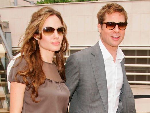 Brad Pitt bebas tuduhan kasari anak