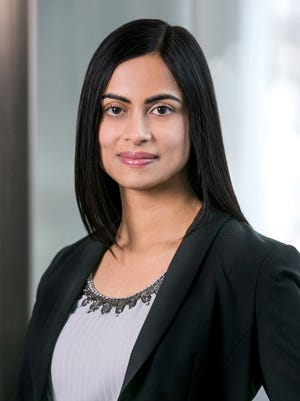 Dhivya Suryadevara, vice president, Corporate Finance, has been named as Chief Financial Officer, effective Sept. 1, 2018.