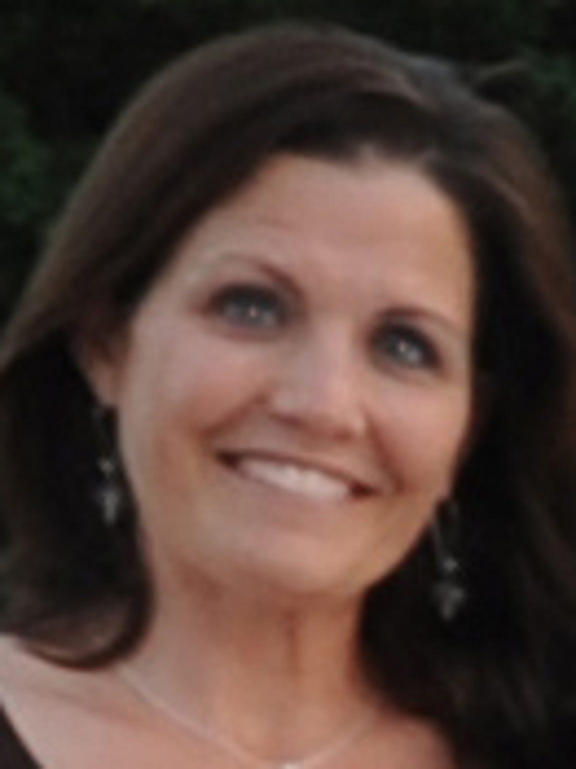 Dawn Whitelock of the first-ever all female skipjack