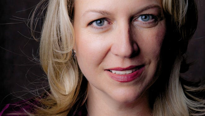 Cheryl Strayed's memoir of her 1,100-mile hike became a best-selling book, which will soon be a movie.