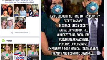 Leon County judge candidate regrets posts that drew fire on Facebook