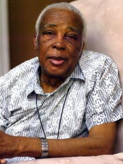 Lemon Coleman was an educator for more than 30 years and Pineville's first black City Council member.