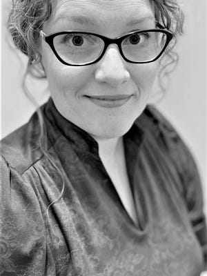 Chelsea Johnson is Sangre de Cristo Arts and Conference Center's new director of learning.