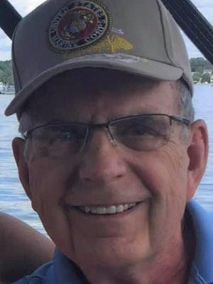 """Donald James """"DJ"""" Martin, a Tecumseh businessman, mentor and benefactor, is remembered for his contributions to the community. He died due to complication from COVID-19 on Dec. 1, 2020."""