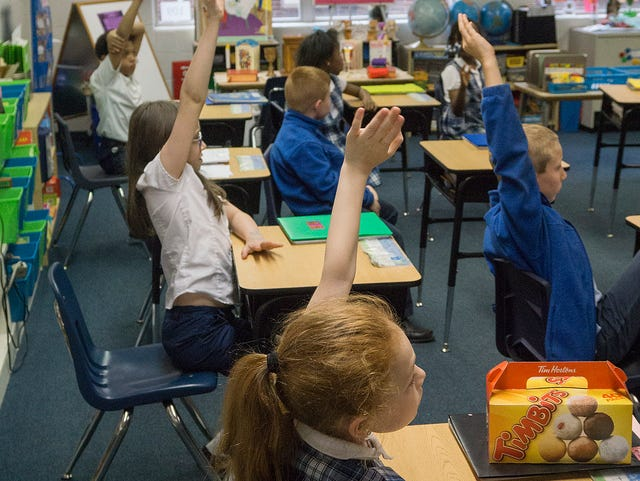 Archdiocese of Detroit looks to strengthen its Catholic schools