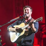 Mumford & Sons to highlight this week's concerts