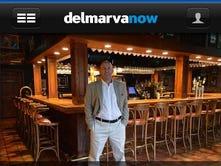A look at DelmarvaNow.com's update mobile app.